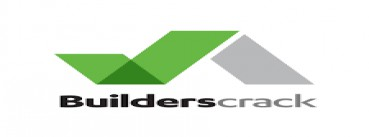 Builders crack