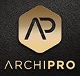 ArchiPro Logo